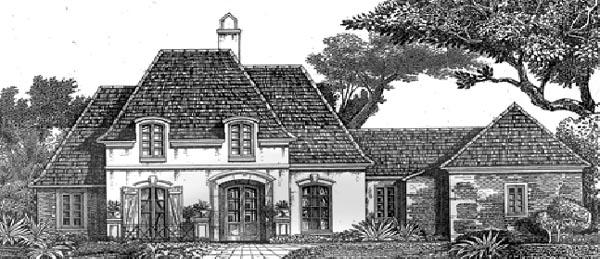House Plan 97507