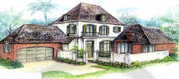 House Plan 97509