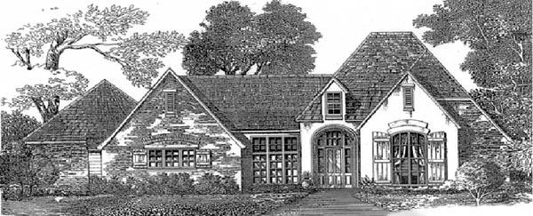 House Plan 97510