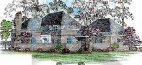 House Plan 97512