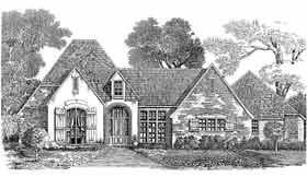 House Plan 97514