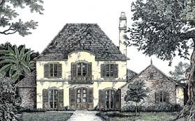 House Plan 97515