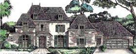 House Plan 97516