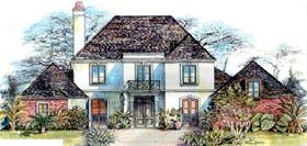 House Plan 97519