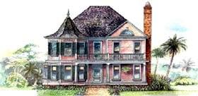House Plan 97520