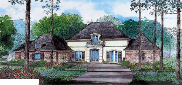 House Plan 97524