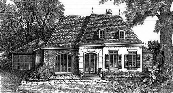 House Plan 97529