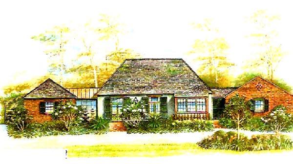 House Plan 97532