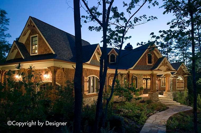 House Plan 97600