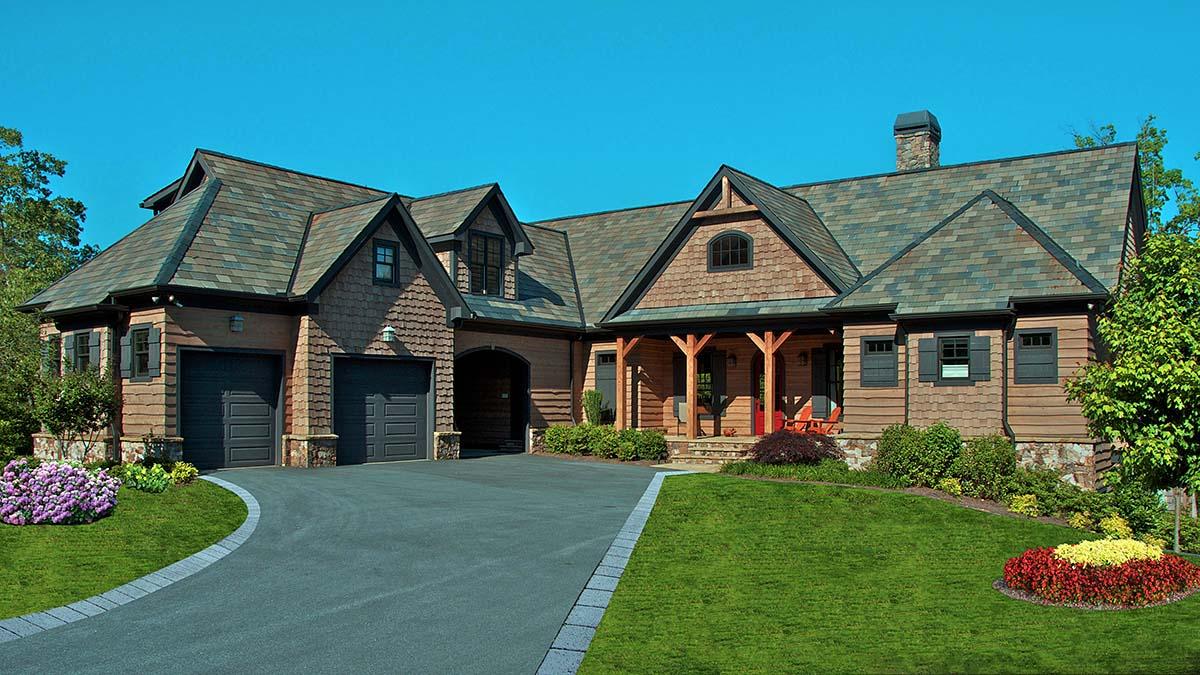 House Plan 97637