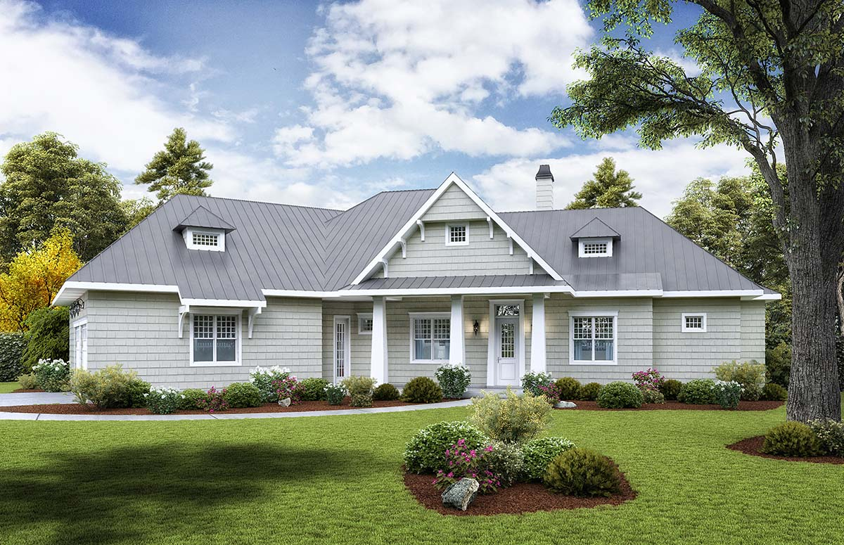 House Plan 97645