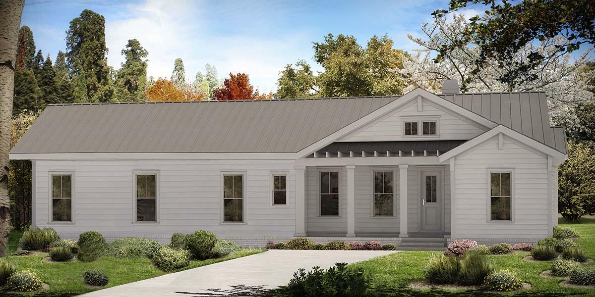 House Plan 97652