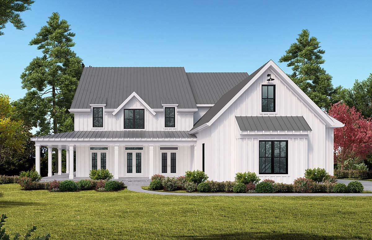 House Plan 97653