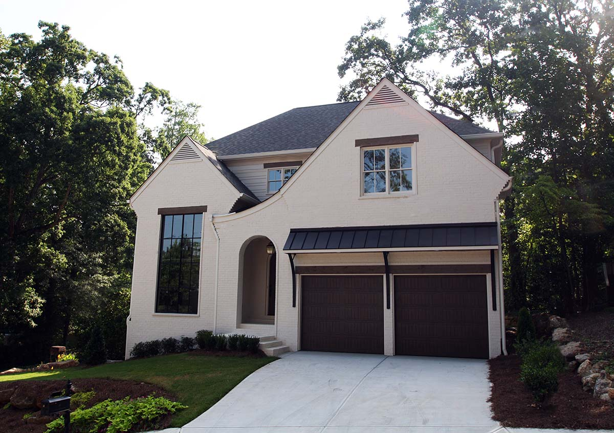 House Plan 97657