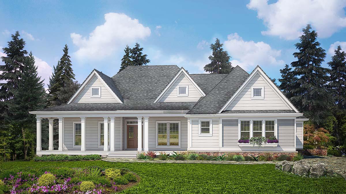House Plan 97659