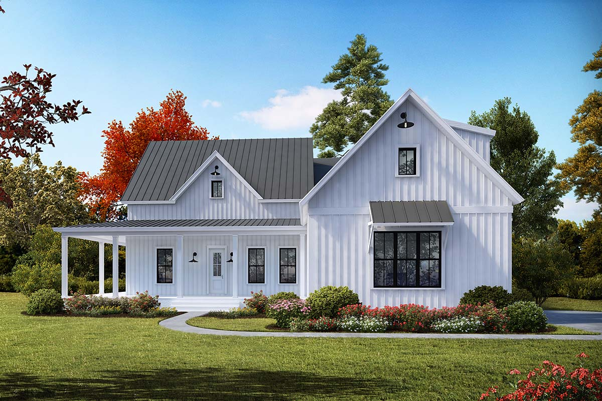 House Plan 97660