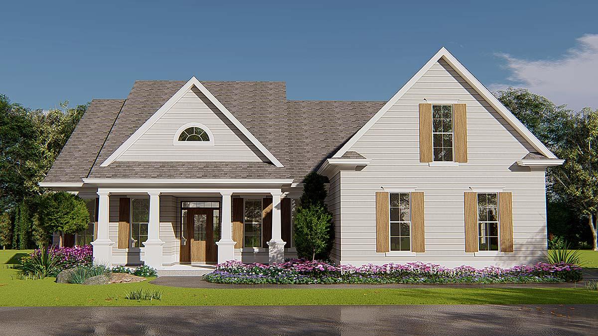 House Plan 97662