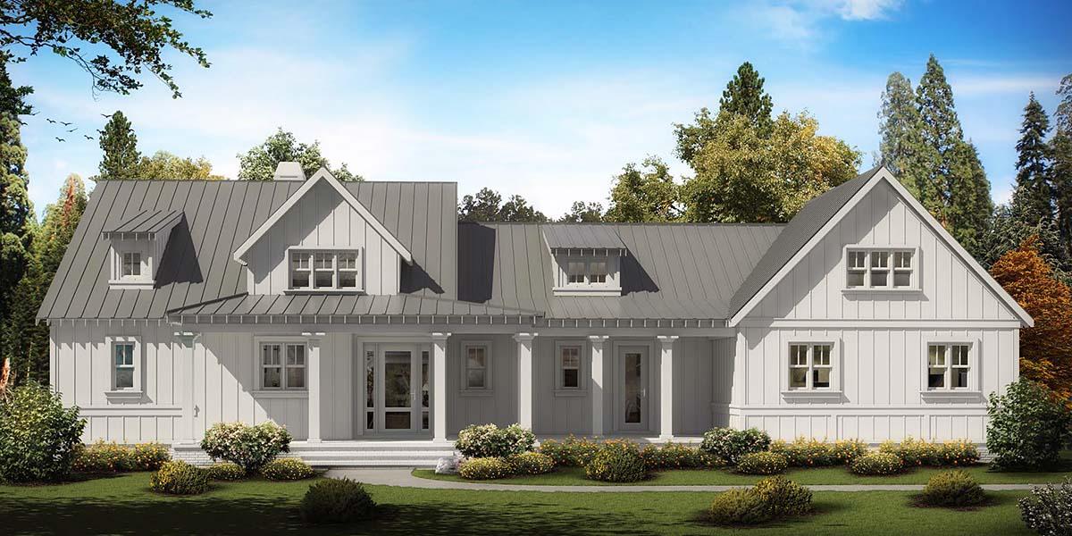 House Plan 97663
