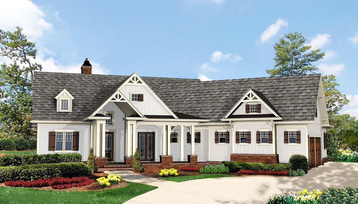 House Plan 97665