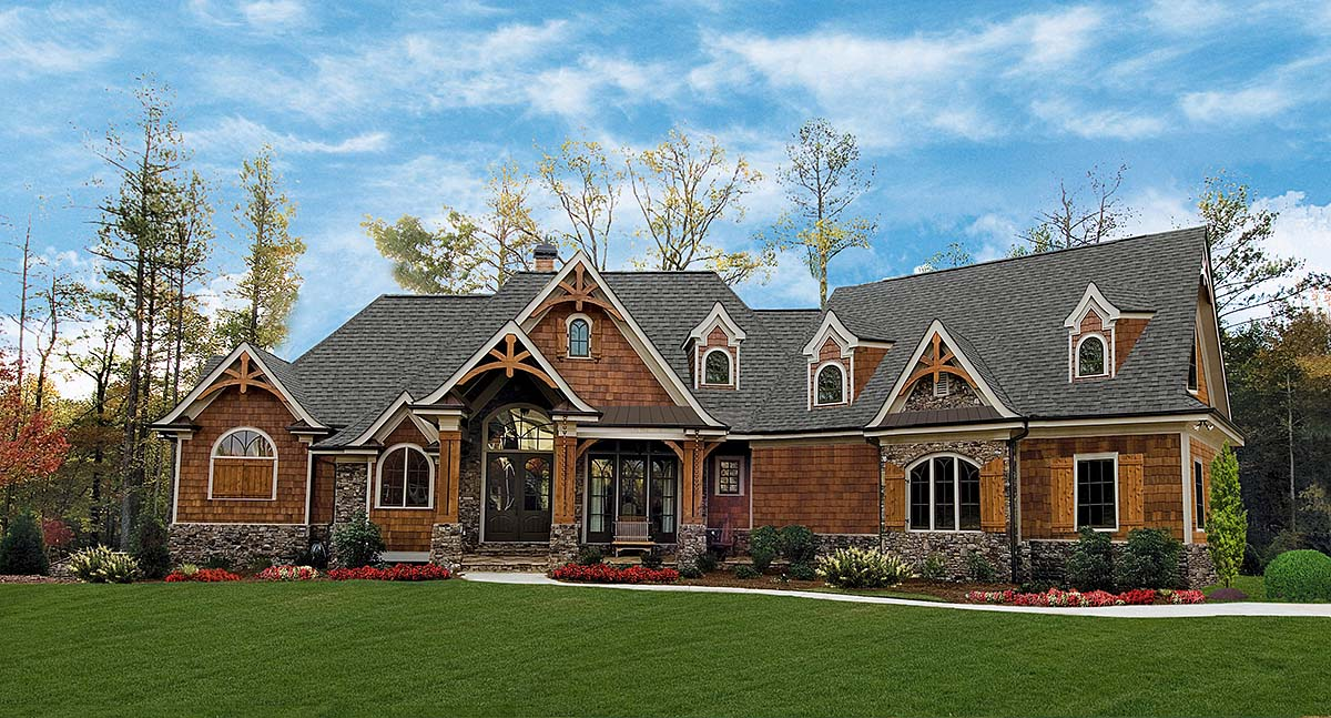 House Plan 97670