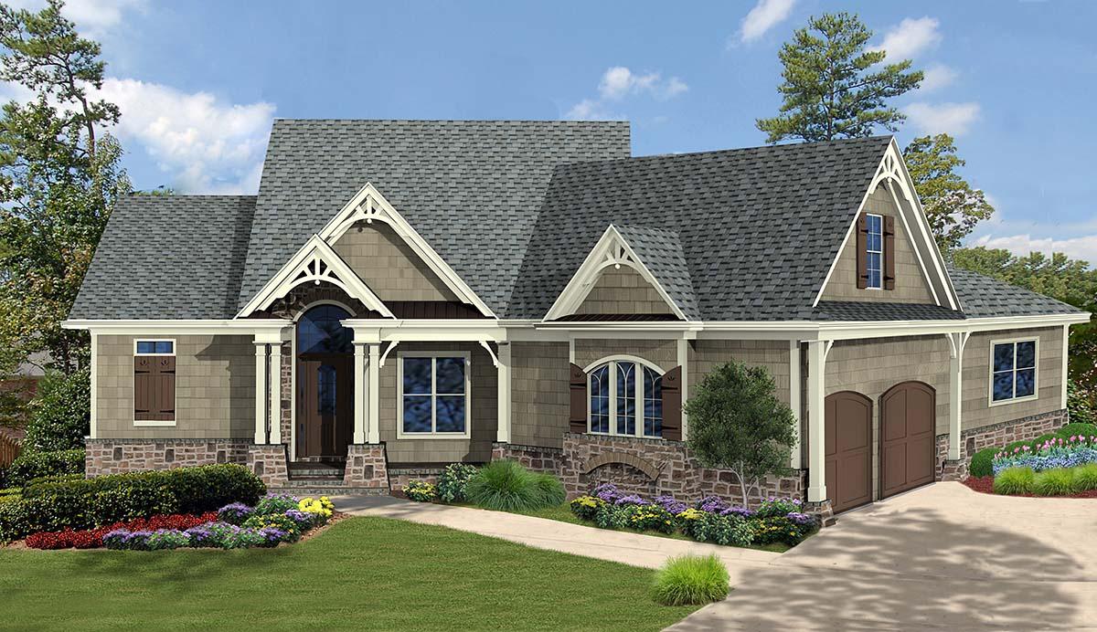 House Plan 97672