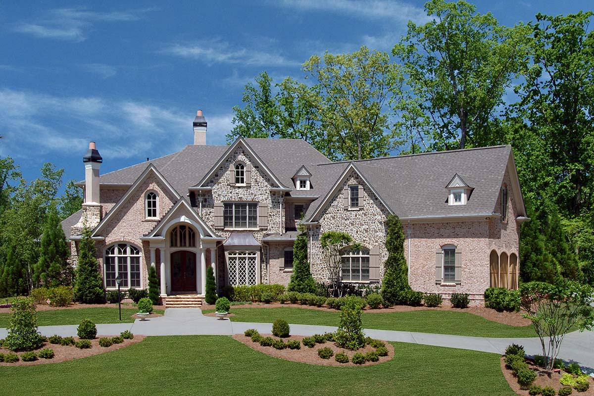 House Plan 97676
