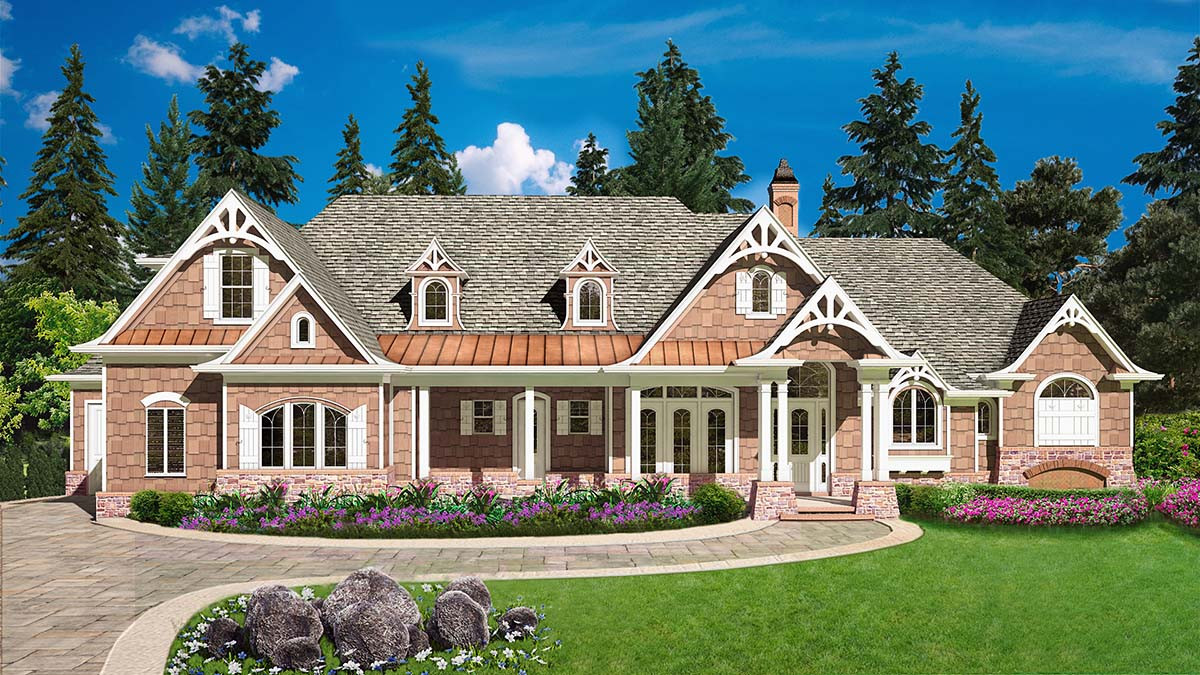House Plan 97677
