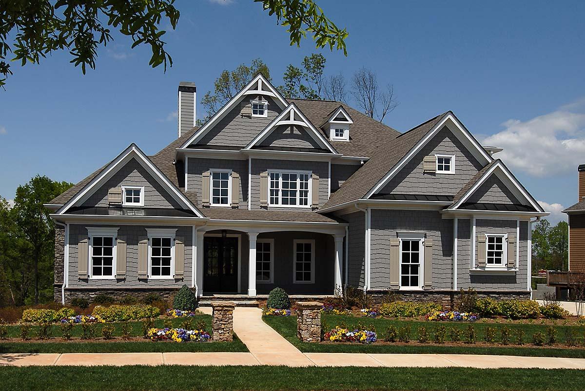 House Plan 97679