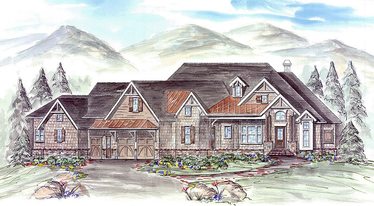 House Plan 97685