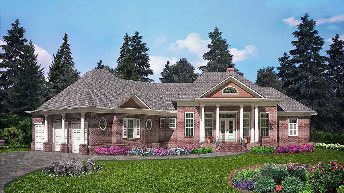 House Plan 97692