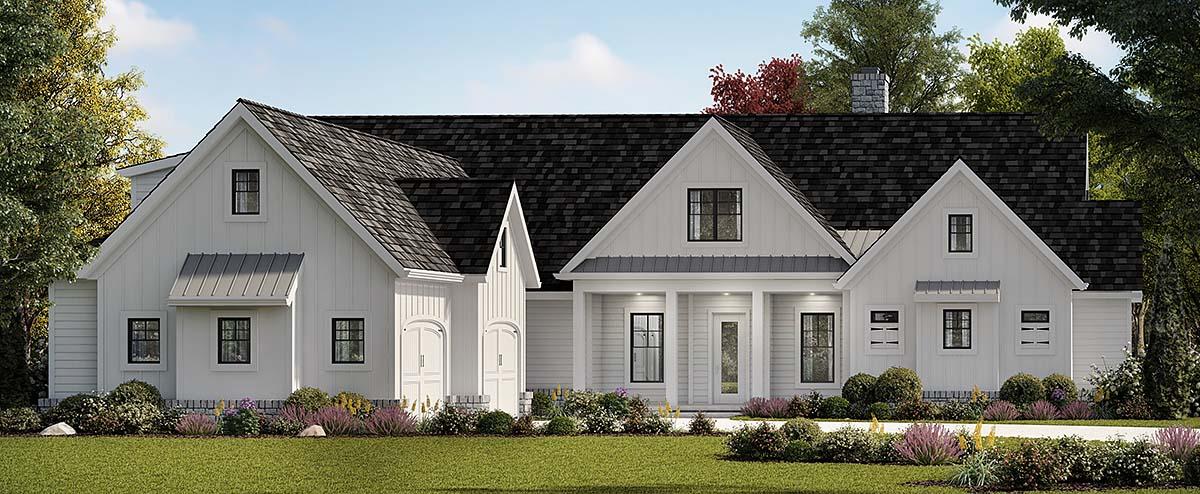 House Plan 97695