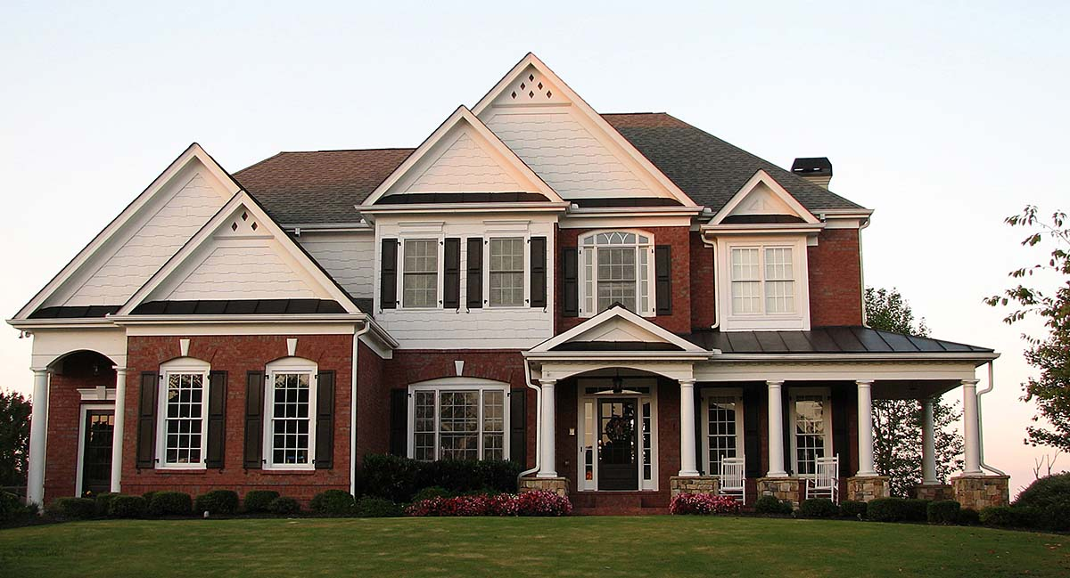 House Plan 97696