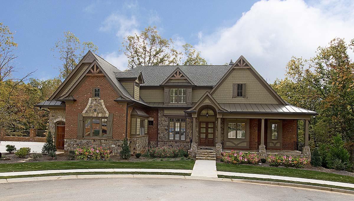 House Plan 97697