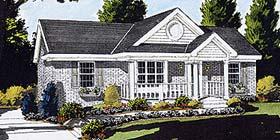 House Plan 97711