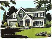 House Plan 97718