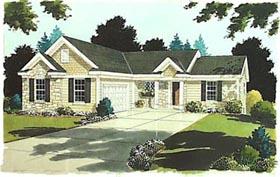 House Plan 97731