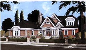 House Plan 97765
