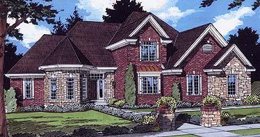 House Plan 97766
