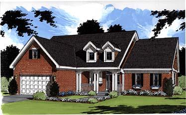 House Plan 97775