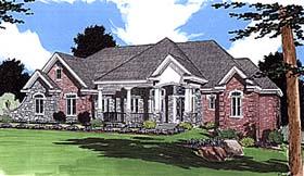 House Plan 97781