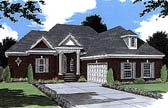 Plan Number 97792 - 3404 Square Feet