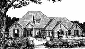 House Plan 97804