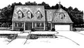 Plan Number 97820 - 2351 Square Feet
