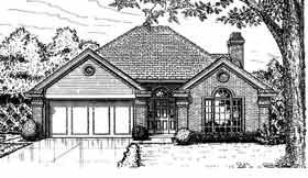 House Plan 97823