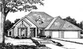 Plan Number 97833 - 2279 Square Feet