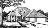 House Plan 97833