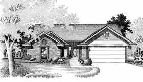 House Plan 97836