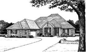 House Plan 97839