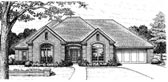 Plan Number 97846 - 2172 Square Feet