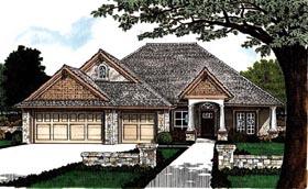 House Plan 97888